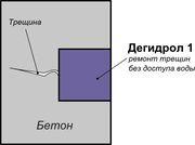 Дегидрол 1 Ремонтно-защитный - foto 2