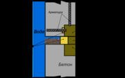 Дегидрол 8 Тампонажная гидроизоляция - foto 0