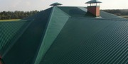 Черный металлопрокат,  Кровельные и Фасадные материалы в Красноярске. - foto 1