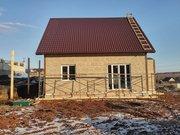 Строительство домов по каркасной технологии - foto 1